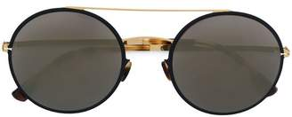 Mykita Helena round sunglasses