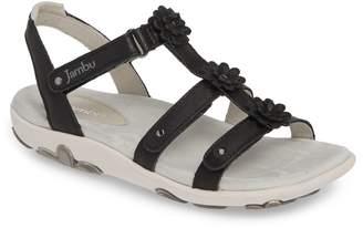 Jambu Sunflower Sandal