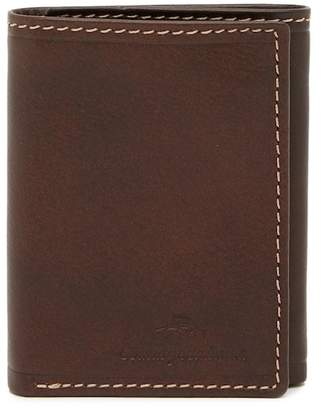 Tommy Bahama Aruba Trifold Leather Wallet