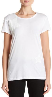 Nation LTD Little Boy Lucky Star Shirt $69 thestylecure.com