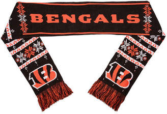 Forever Collectibles Cincinnati Bengals Light Up Scarf