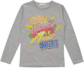 Shiki T-shirts - Item 37866930FV