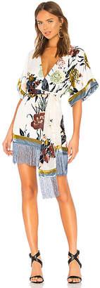 Chrissy Teigen Koh Phi Phi Mini Dress