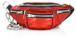 Alexander Wang Attica Soft Leather Waist Bag
