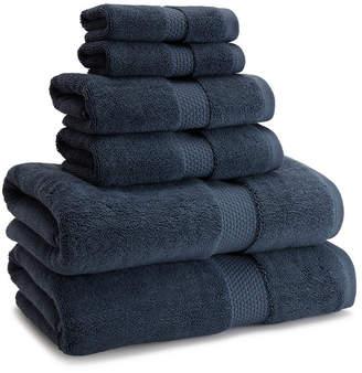 Kassatex Atelier 100% Aegean Cotton Bath Towel Bedding