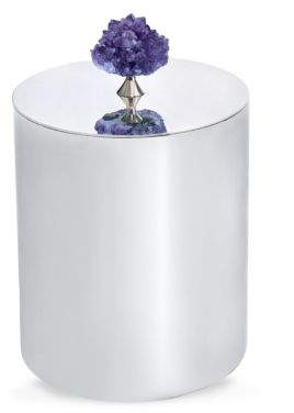 Rab Labs ANNA By RabLabs Heritage Amethyst Ice Bucket