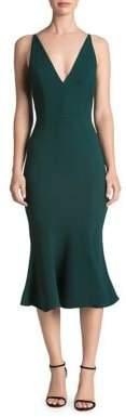 Dress the Population Sleeveless Bodycon Dress