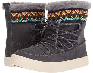 Toms Alpine Women's Pull-on Boots