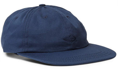 Battenwear Cotton-Twill Baseball Cap