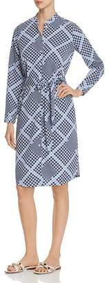 Vero Moda Andratx Printed Shirt Dress