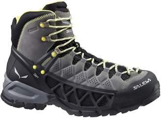 Salewa Alp Flow Mid GTX Hiking Boot - Men's