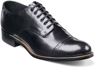 Stacy Adams Men's Madison Cap Toe Oxford Men's Shoes