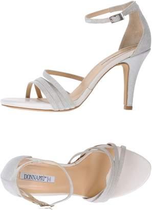 Donna Più Sandals - Item 11338140