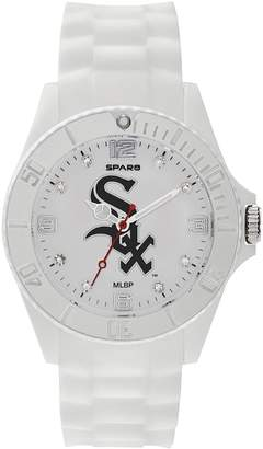 Sparo Cloud Chicago White Sox Women's Watch