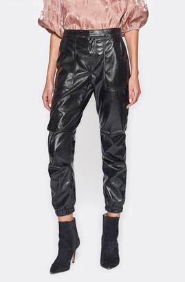 Joie Findley Faux Leather Pants