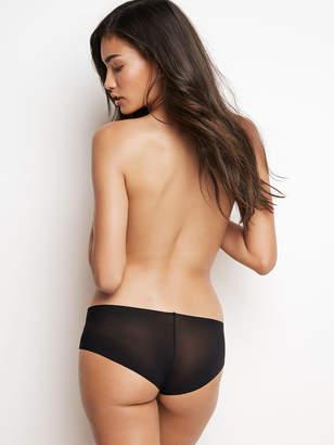Victoria's Secret Sexy Illusions by Victorias Secret Angel Mesh Hiphugger Panty