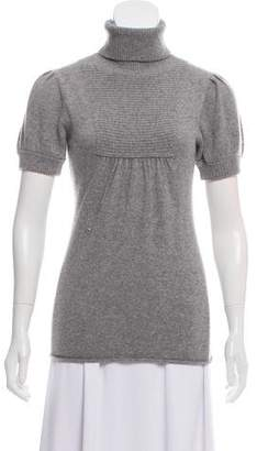 Ulla Johnson Turtleneck Cashmere Sweater