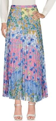Dondup Long skirts - Item 35348663UX
