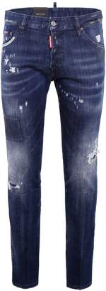 DSQUARED2 Jeans Five Pockets
