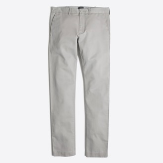 J.Crew Driggs slim-fit broken-in chino