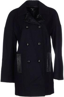 DKNY Coats $979 thestylecure.com