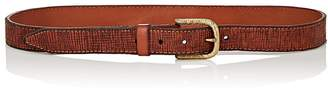 Campomaggi WOMEN'S TEXTURED LEATHER BELT