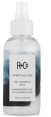 SpaceNK R and Co R+Co Spiritualized Dry Shampoo Mist