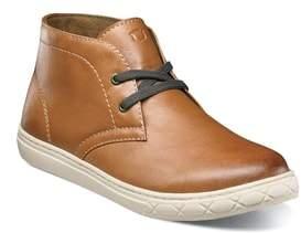 Curb Chukka Sneaker Boot