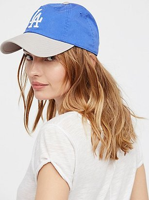 Two-Tone Major League Baseball Hat by American Needle $28 thestylecure.com