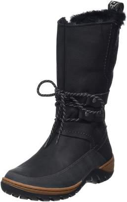 Merrell Women's Sylva Tall Waterproof Winter Boot