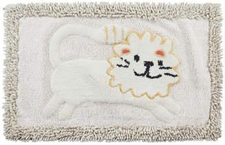 Creative Bath Bath Accessories, Animal Crackers Bath Rug Bedding