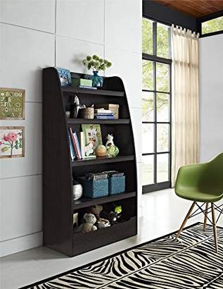 Ameriwood Altra Furniture Home Hazel Kids 4 Shelf Bookcase