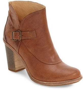 Women's Timberland 'Marge' Bootie $249.95 thestylecure.com