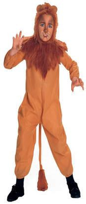 BuySeasons The Wizard of Oz Cowardly Lion Boys Costume