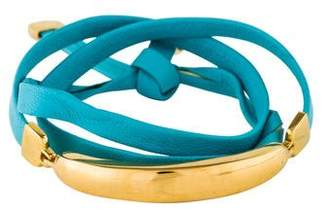 Elizabeth and James Lulu Wrap Bracelet