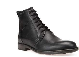 Geox Men's U Jaylon C Ankle Boots