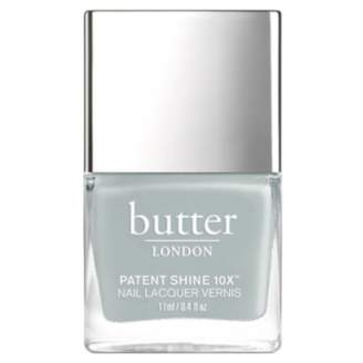 Butter London Patent Shine 10X Nail Polish - London Fog
