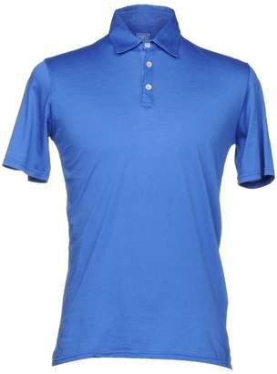 Fedeli Polo shirts - Item 12137491WF