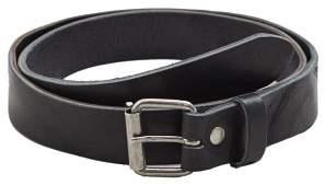 Mango man MANGO MAN Leather belt