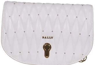 Bally Clayn Quilted Crossbody Bag