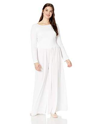 Clementine Praise & Liturgical Women's Plus Size CLP-BW-569XX-Jumpsuit