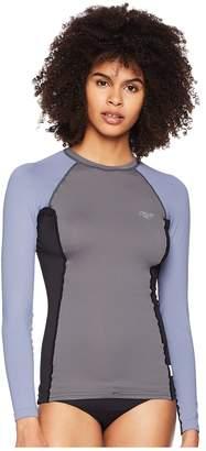 O'Neill Premium Long Sleeve Rashguard Women's Swimwear