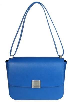 Golden Goose Valentina Bag In Electric Blue Color