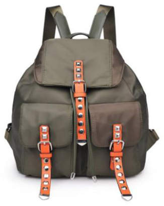 Urban Expressions Mountain Backpack