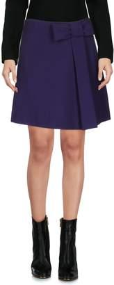 P.A.R.O.S.H. Mini skirts - Item 35323899ST