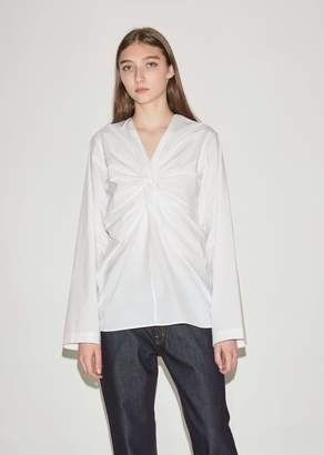 Sofie D'hoore Breeze Cotton Poplin Top