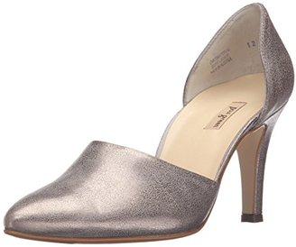 Paul Green Women's Char Heel D'orsay Pump $71.07 thestylecure.com