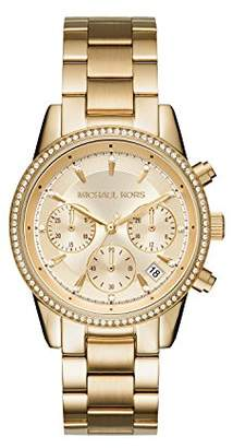 Michael Kors Women's Watch MK6356