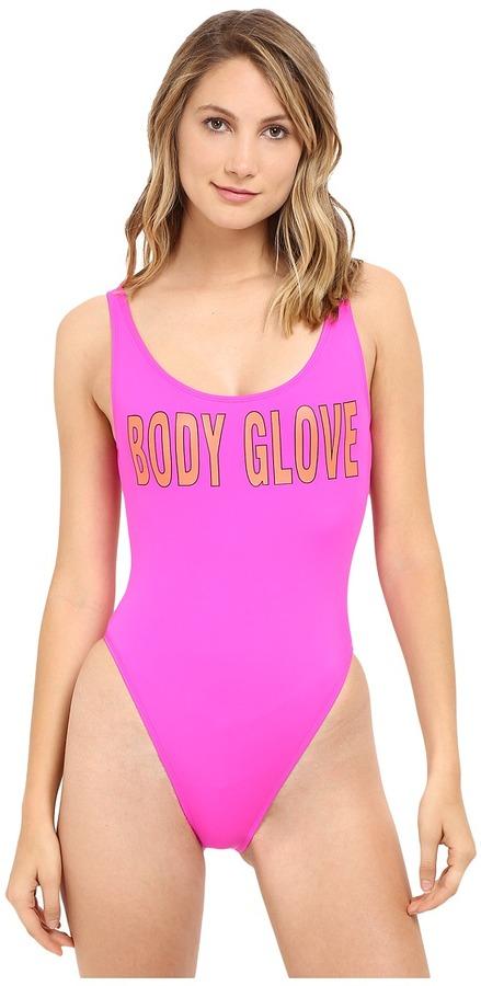 Body GloveBody Glove Nineteen 89 The Look One-Piece
