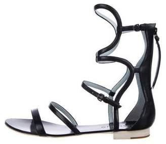 Dannijo Isla Gladiator Sandals